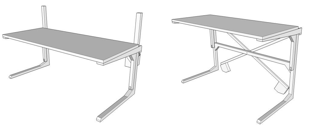 Standing Desk 01