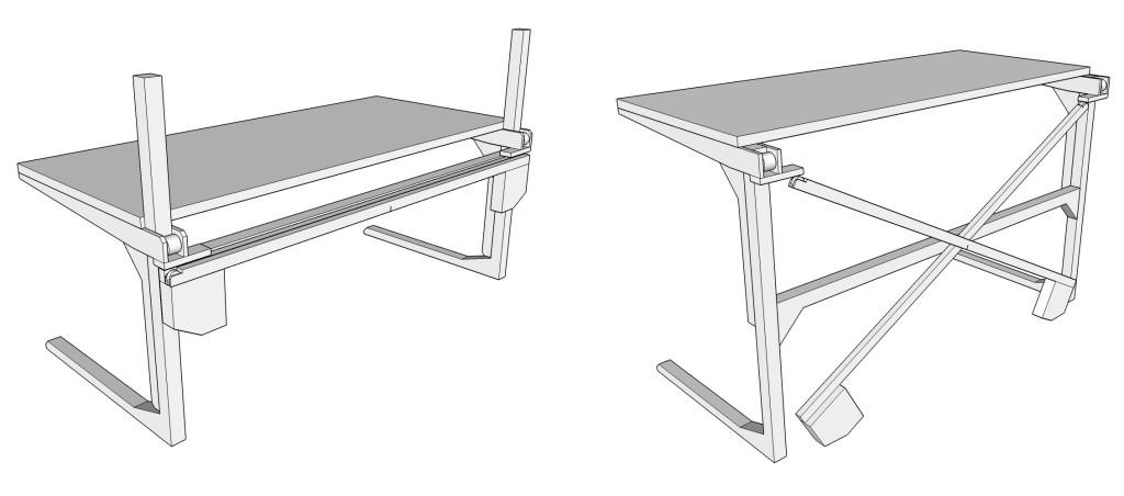 Standing Desk 02